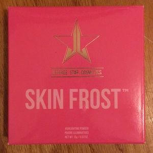 Jeffree Star Cosmetics Highlighting Powder